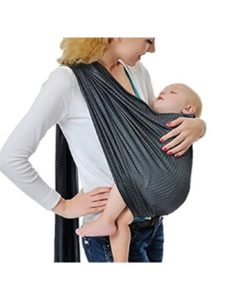 Cuby baby carrier