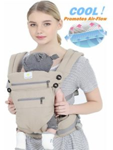 SUNNYBABY baby carrier