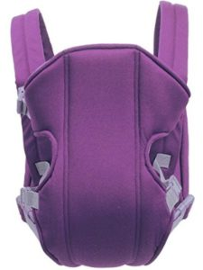 Valencia Colors baby carrier