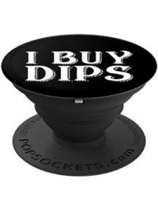 PopSockets buy bitcoin  blockchain wallets