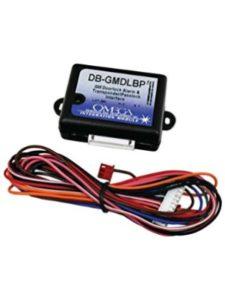 Omega bypass  starter relays