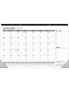 Ammu's Essentials calendar timeline