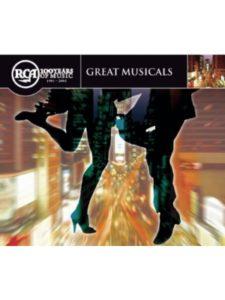 Masterworks Broadway candide  broadway musicals