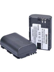 Batmax battery life