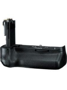 Canon battery life
