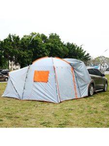 Hosmat canopy  suv tailgate tents