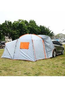 Utheing canopy  suv tailgate tents