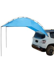 XCAR canopy  suv tailgate tents