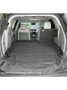 4Knines, LLC    car cargo liners