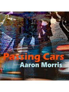 Aaron Morris car morris
