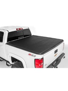 Rough Country    cargo bed cover