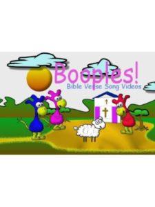 amazon    cartoon bible stories
