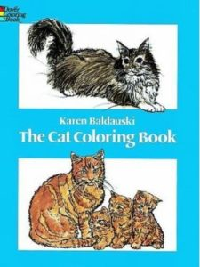 Dover Publications    cat profile pictures