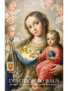 Agnus Dei Press    catholic calendar 2019S