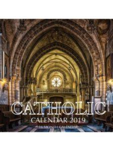 CreateSpace Independent Publishing Platform    catholic calendar 2019S