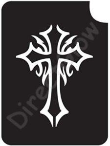 DirectGlow LLC celtic  tattoo stencils
