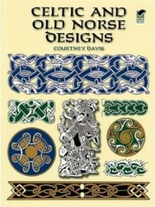 Dover Publications celtic  tattoo stencils