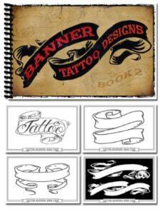 Superior Tattoo Equipment celtic  tattoo stencils