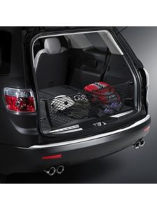 Trunknets Inc chevy traverse  cargo covers