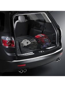 VCiiC chevy traverse  cargo covers