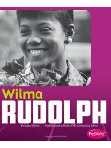Capstone Press child  wilma rudolphs