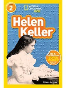 National Geographic Children's Books helen keller child