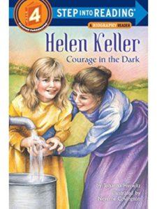Random House Books for Young Readers helen keller child