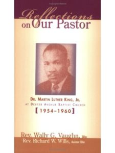 Majority Press church  martin luther kings