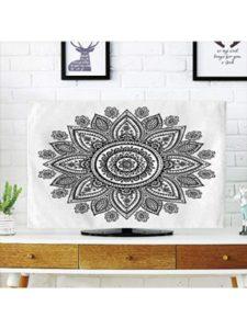 HongKong Fudan Investment Co., Limited circle  henna designs
