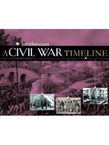 Capstone Press    civil war timelines