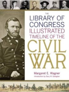 Little, Brown and Company    civil war timelines