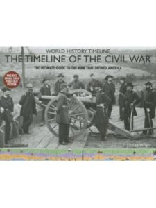 Thunder Bay Press    civil war timelines