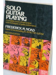 Schirmer Books - Macmillian Publishing classical right hand  guitar techniques
