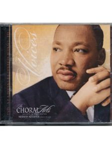 The Choral Arts Society martin luther king