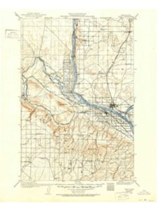 USGS martin luther king