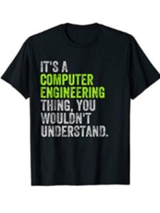 Computer Engineer Gift Apparel 2018 computer graphic engineer
