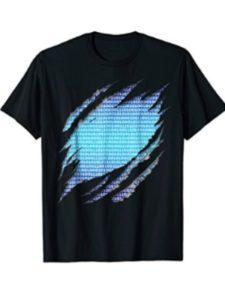 Computer Shirts computer graphic engineer