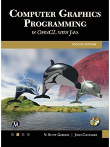Mercury Learning & Information    computer graphic programmings