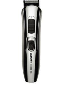 Conair mens beard trimmer