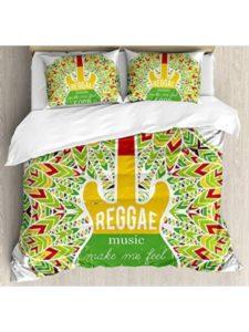 LAMANDA cover  reggae guitars