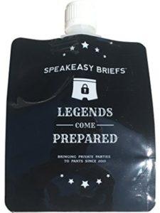 Speakeasy Briefs LLC cruise  metal musics