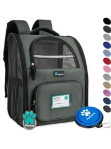 PetAmi dachshund  backpack carriers