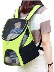 SILD dachshund  backpack carriers