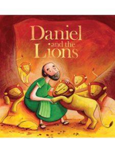 QEB Publishing    daniel bible stories