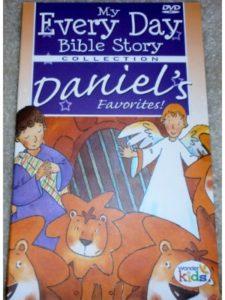Wonder Workshop    daniel bible stories