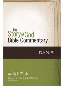 Zondervan    daniel bible stories