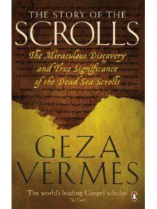 Penguin    dead sea scroll discoveries