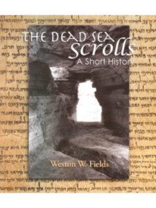 Brill    dead sea scroll histories