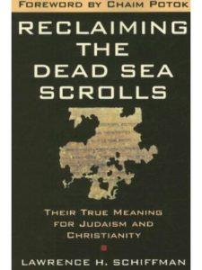 Yale University Press    dead sea scroll histories