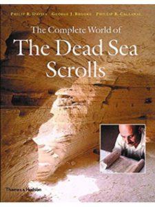 Thames & Hudson    dead sea scroll texts